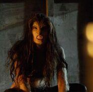 Werewolf Sonja