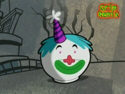 Clown photo-1-