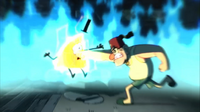 Bill CIpher's death