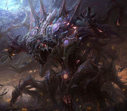 Ia Ia Azathoth