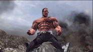Metal gearSenator Armstrong