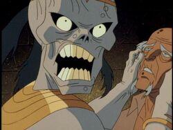 Thoth Khepera's true face