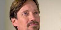 Professor Joshua Radisson