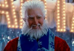Father Frostmas
