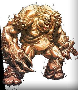 Clayface img