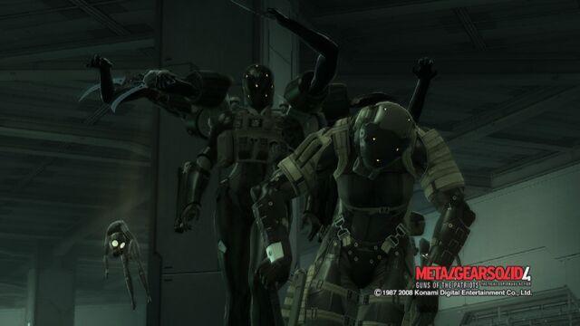 File:Screaming Mantis pocessing FROGS Trooper.jpg