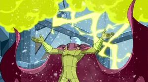 Mysterio spectacular spider man - photo#7