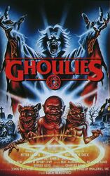Ghoulies poster 02