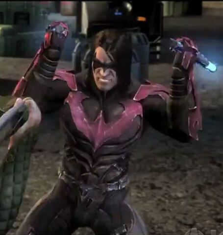 File:Nightwing injustice alternate costume by misternefarious-d5tb2tg.jpg