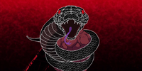 Snake of Clearing Eyes