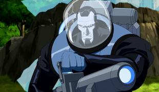 Mr. Freeze (Young Justice) | Villains Wiki | Fandom ...
