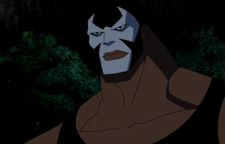 Bane (Young Justice) | Villains Wiki | Fandom powered by Wikia
