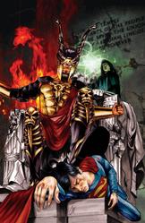 Hades (Smallville)
