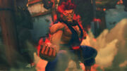 SFIV screenAkuma01
