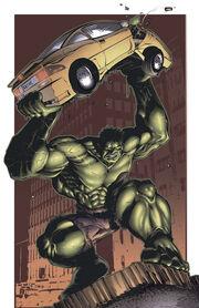 Hulk by