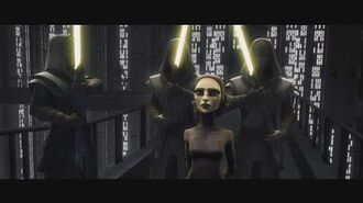 Star Wars The Clone Wars - Barriss Offee's confession 1080p