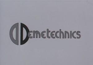Demetechnics