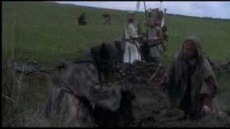 Monty Python- The Annoying Peasant-0