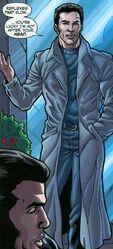 Mr. Methos