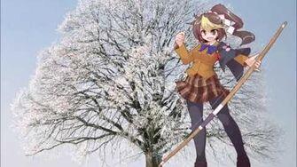 【東方桃源宮】 Touhou Riverbed Soul Saver - Hatsuna Magatsuji's theme EXTENDED