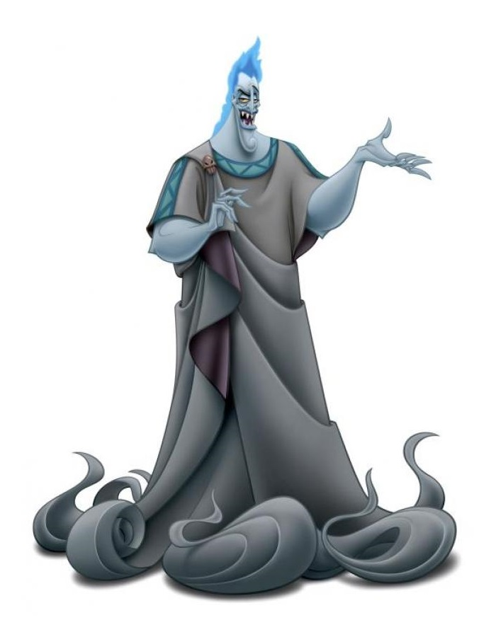disney clipart- hades - photo #24