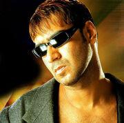 Ajay devgan khakee