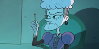Miss Heinous