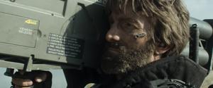 Agent Kruger 2