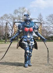 Irian of the Queen Bee