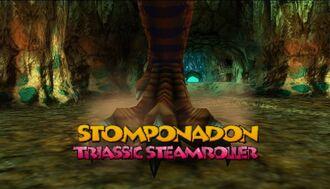 Stomponadon