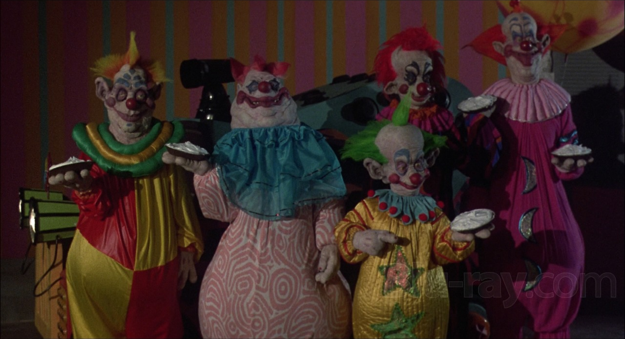 Killer Klowns | Villains Wiki | Fandom powered by Wikia