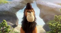 Lion Captain