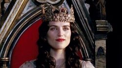 Regal Morgana Pendragon