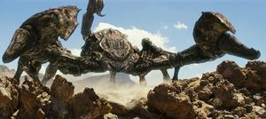 Scorpion-3