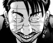 ichi the killer manga kakihara - photo #3