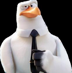 Hunter Storks