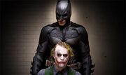 Joker Interrogation