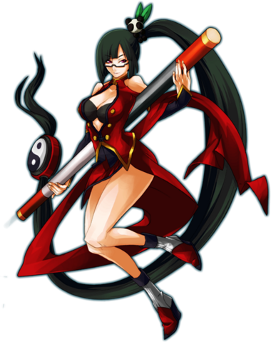 File:Litchi Faye-Ling (Continuum Shift, Character Select Artwork).png