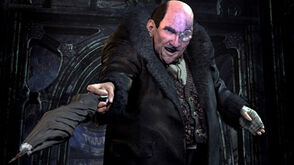 Penguin (Arkham City)