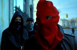 Red Hood I