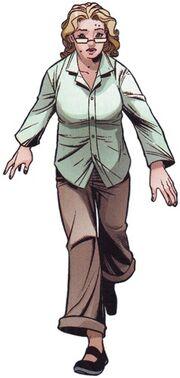 Dr. Ella Whitby