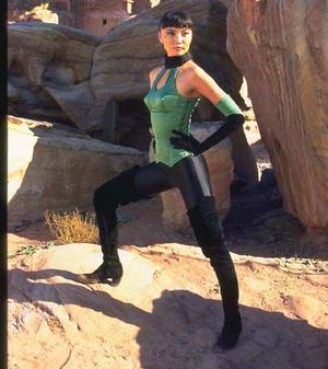Jade Mortal Kombat Films