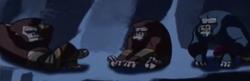Gorilla Warriors