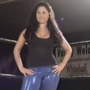 Becky Bayless WXW