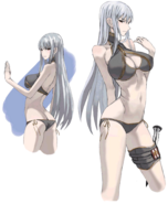 Valkyria Chronicles Selvaria (7)