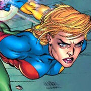 Alice Nugent (Earth-616)