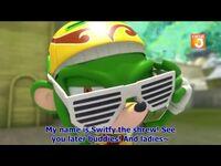 Swifty the Shrew 6