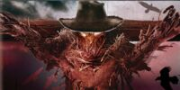 Scarecrow (The Messengers)