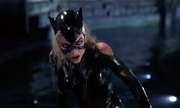 Catwoman damaged