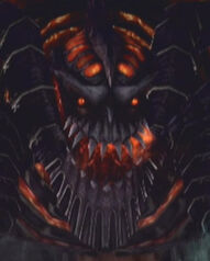 Angra the Devil
